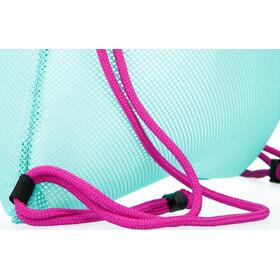 speedo Equipment Mesh Bag L, spearmint/ diva